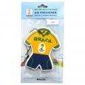 Airfreshener Brazil Alfamart Official Partner Merchandise FIFA Piala Dunia Brazil 2014