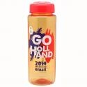 Botol Belanda Alfamart Official Partner Merchandise FIFA Piala Dunia Brazil 2014