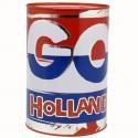 Celengan Belanda Alfamart Official Partner Merchandise FIFA Piala Dunia Brazil 2014