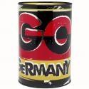 Celengan German Alfamart Official Partner Merchandise FIFA Piala Dunia Brazil 2014