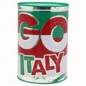 Celengan Italy Alfamart Official Partner Merchandise FIFA Piala Dunia Brazil 2014