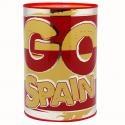 Celengan Spanyol Alfamart Official Partner Merchandise FIFA Piala Dunia Brazil 2014