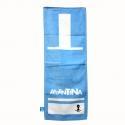Handuk Argentina Alfamart Official Partner Merchandise FIFA Piala Dunia Brazil 2014