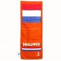 Handuk Belanda Alfamart Official Partner Merchandise FIFA Piala Dunia Brazil 2014