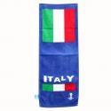 Handuk Italy Alfamart Official Partner Merchandise FIFA Piala Dunia Brazil 2014