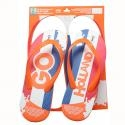 Sandal Belanda Alfamart Official Partner Merchandise FIFA Piala Dunia Brazil 2014