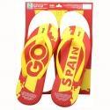 Sandal Spanyol  Alfamart Official Partner Merchandise FIFA Piala Dunia Brazil 2014