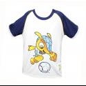 Tshirt Kids Fuleco Alfamart Official Partner Merchandise FIFA Piala Dunia Brazil 2014