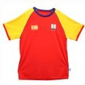 Tshirt Kids Germany Alfamart Official Partner Merchandise FIFA Piala Dunia Brazil 2014