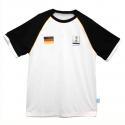 Tshirt Kids Germsn Alfamart Official Partner Merchandise FIFA Piala Dunia Brazil 2014