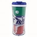 Tumbler Italy Alfamart Official Partner Merchandise FIFA Piala Dunia Brazil 2014