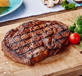 Steak enak di solo