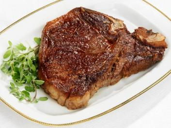 Tempat makan steak di solo